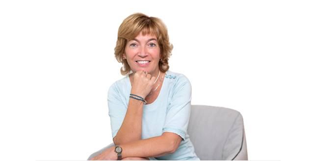 MUDr.Regina Šírová, vedoucí lékařka
